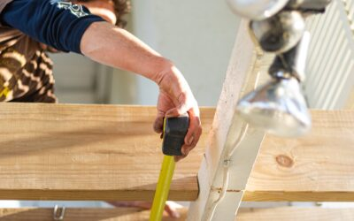 Job Opportunity: Carpentry Work